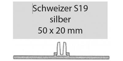 Schweizer S19, Klingelschild